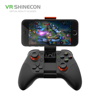 2018 Newest VR Handle Wireless Game Controller for Smart Phone