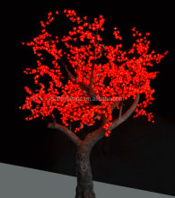 red led cherry blossom tree light, cherry tree christmas lights