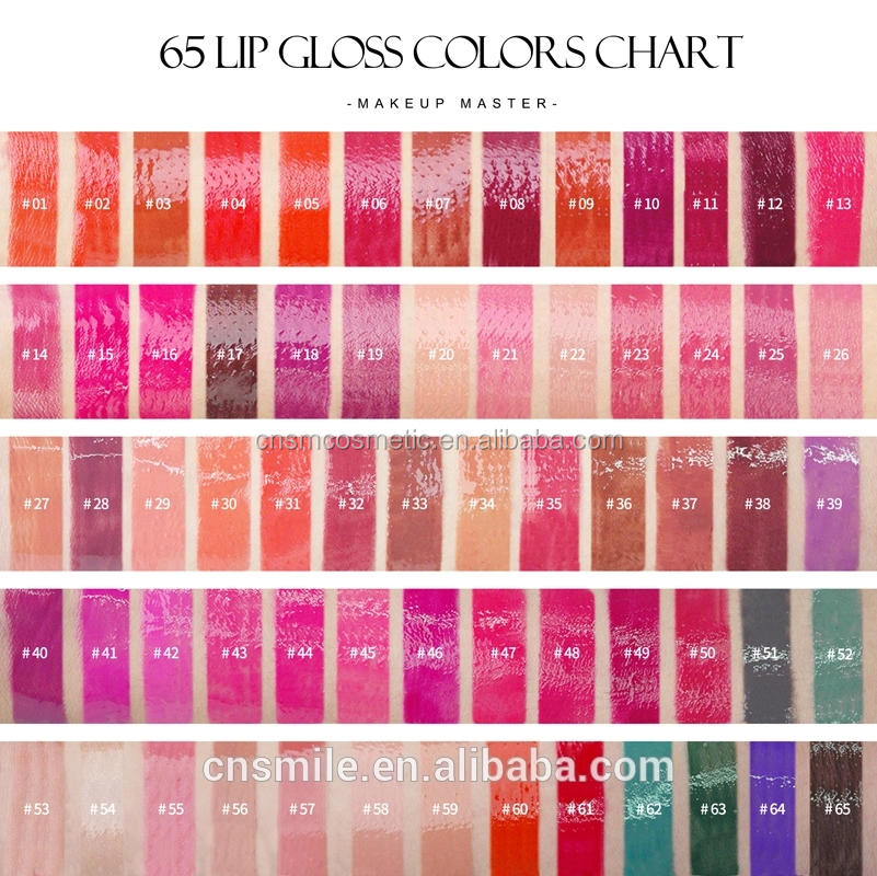 A62 Groothandel private label lipgloss shimmer custom lipgloss glanzende glossy lipgloss