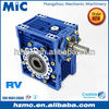 Chinese ISO9001 Certificate Mini Aluminium Alloy Automatic Speed Reduce Gearbox for DC Motor