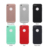 Mesh Design PC Mobile Phone Ventilated Hard Shell Back Cover for Vivo X6 X6 Plus Y51 Y53 Y55