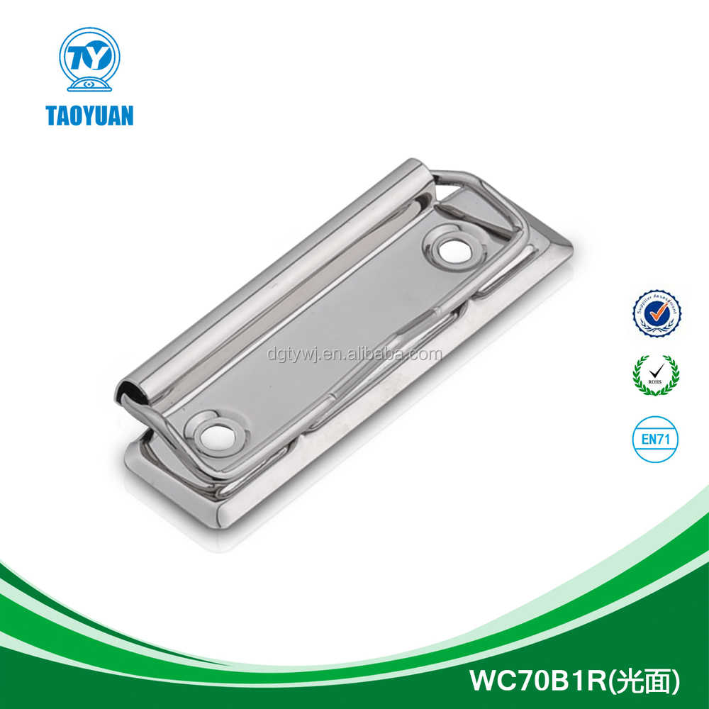 2015 Hot Sale Metal Fastener Clipboard,Wire Clipboard Clips - Buy ...