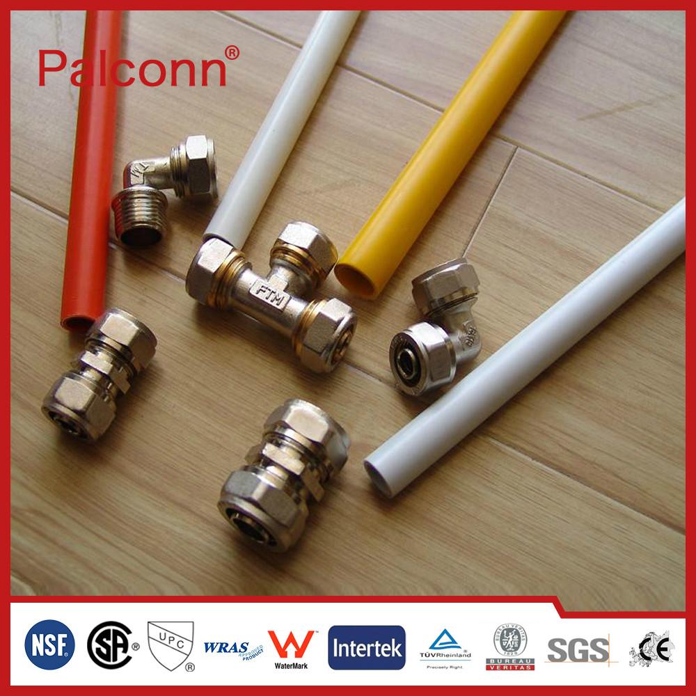 Aluminio multicapa astm aire acondicionado 3 8 tubos pex - Tubo multicapa calefaccion ...