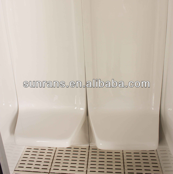 Customized acrylic hammam sauna wet steam sauna, hot sale sauna hamam