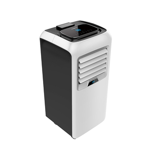 new product mini cooling heating dehumidifying cabinet ac air conditioner portable