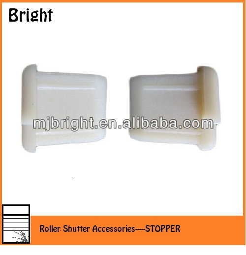 roller shutter window plastic parts