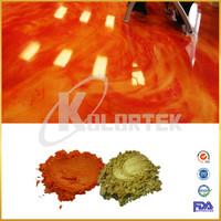 Factory price 3d floor art pigment for covering commercial floor