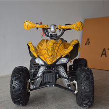 2018 NEW 70CC 110CC 125CC 4 STROKE 4 WHEELER ATV QUAD BIKE WITH CE
