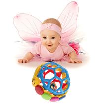Novos brinquedos do bebê crianças educacional ToysBendy bola crianças Fun Multicolor atividade brinquedo marca de alta qualidade frete grátis