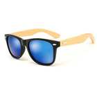 Custom OEM china sun glasses manufacturers cheap bamboo sunglasses custom