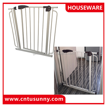 For Amazon Stores Pet Door For Dogs Pet Safety Door Baby Safety Gate