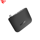 M8S PLUS DVB T2 Android 7.1 ott tv box Amlogic s905d quad core 4k google play store DVB T2 set top box
