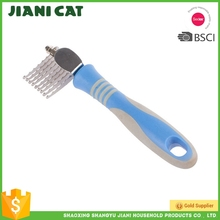 New Design Hot Selling pet grooming brush for dogs