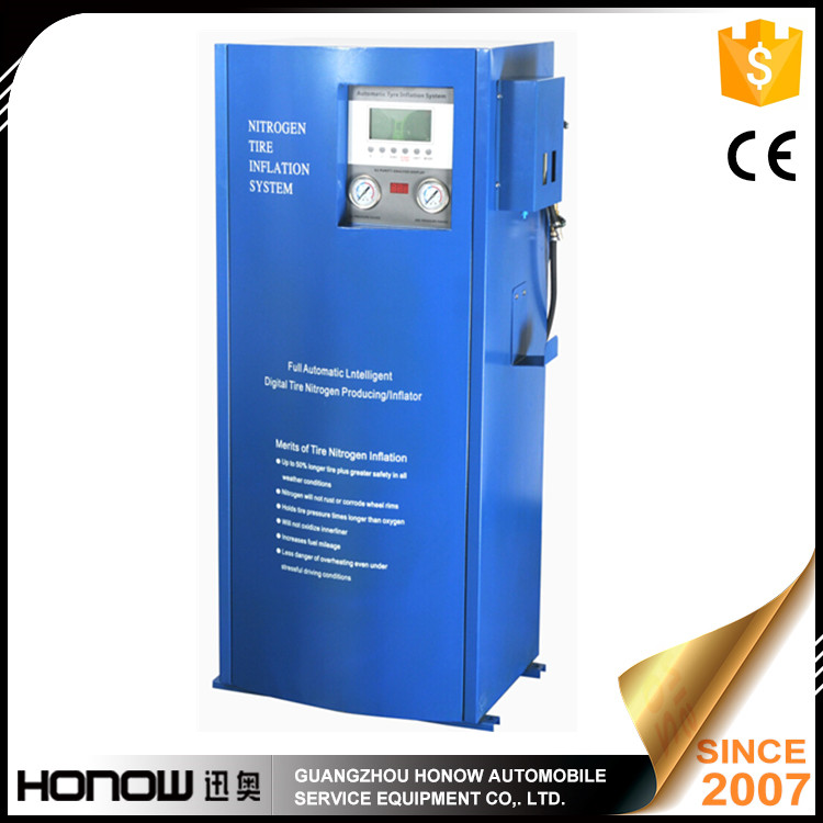 HO-D200A Fully-Auto Heavy duty tyre nitrogen generator in high performance
