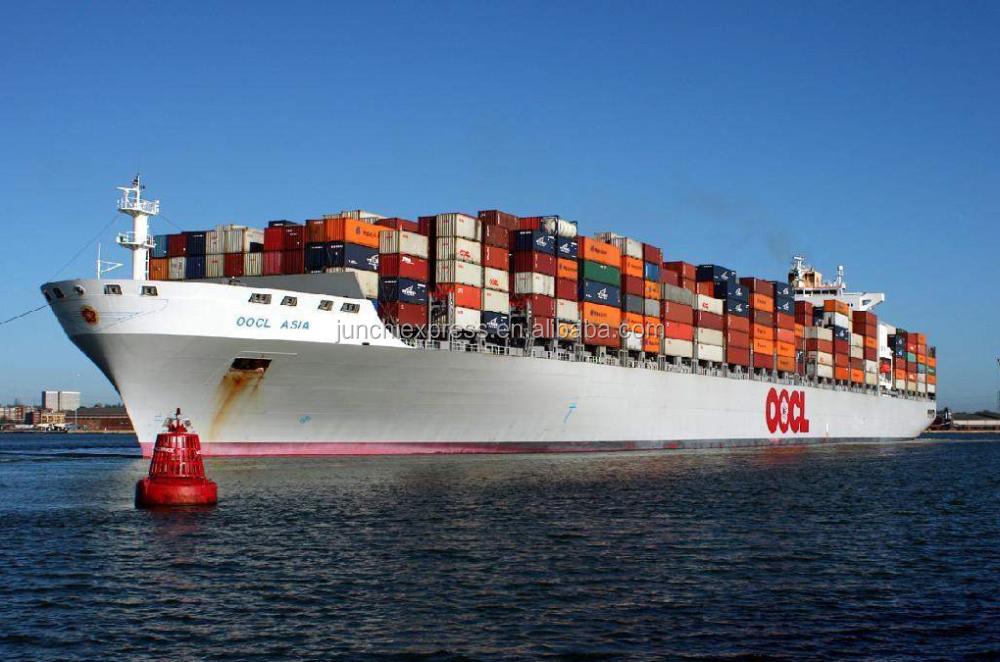 The best Sea shipping china to New Orleans,La USA ----Skype:steven.chaw98