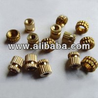 High precision automatic lathe processing parts