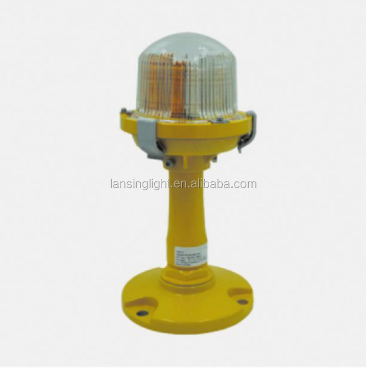 JCL220 High intensity elevated runway edge light, Helipad lighting, airport light