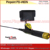 Pinpoint factory casino use under vehicle security inspection camera system, UVIS