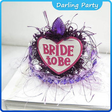 Sex Party Favors Novelty Wedding Favors Bridal Gemstone Tiara Crown