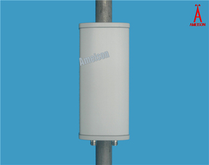3400 - 3600 MHz Directional Base Station Repeater Sector Panel Antenna cell phone signal booster 3.5ghz wimax antenna