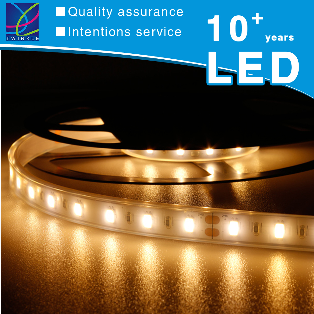 Korea Seoul Semiconductor STW8Q14C,Samsung LM561B Smd 5630 Led Strip 24V 5m