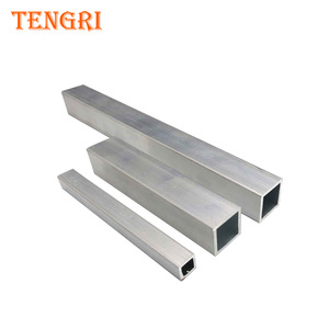 China supply stainless steel square tube,square hollow steel tube,decorative stainless