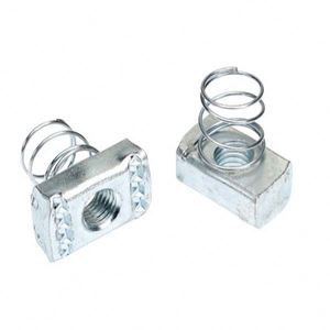 made in china stainless steel u clip nut