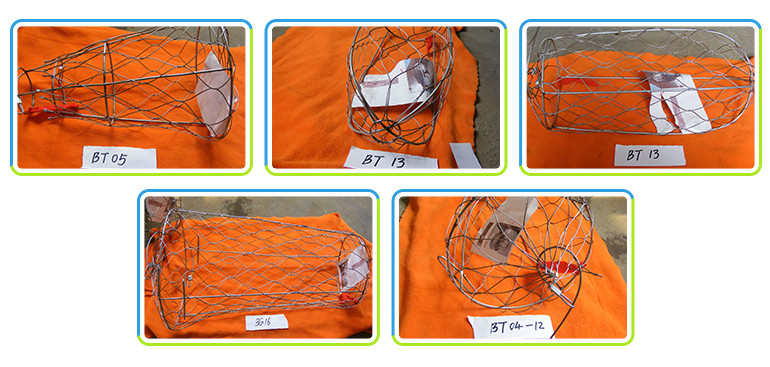 Weather-Resistant Hand Made Anti Theft Helmet Reinforcing Mesh Bag
