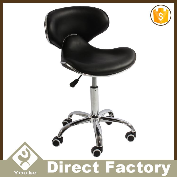 Portable pedicure cheap chairs metal folding chairs for sale