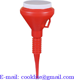 1.5 QT R Double Cap Funnel