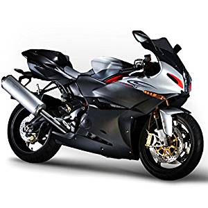 Sportfairings Silver Black Motorcycle Body Kits Cowlings Full Fairings ABS Body Kits For Benelli tornad Tre 1130 2008 2009 2010 2011