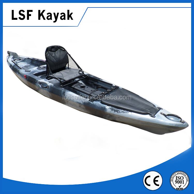 LSF cheap single scull rowing boats