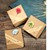 Hot sale simple high quanlity kraft paper box
