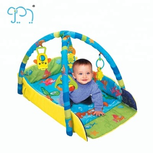 Cheaper Safety Baby Play Mat With Sides Baby Care Play Mat