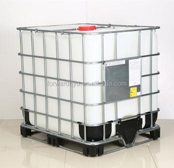 High Quality 1000l Ibc Tank For Chemical Liquid Storage Buy Ibc