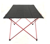 High quality reasonable price oxford fabric camping table price