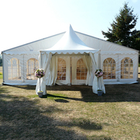 wedding party supplies tarpaulin professional tents large