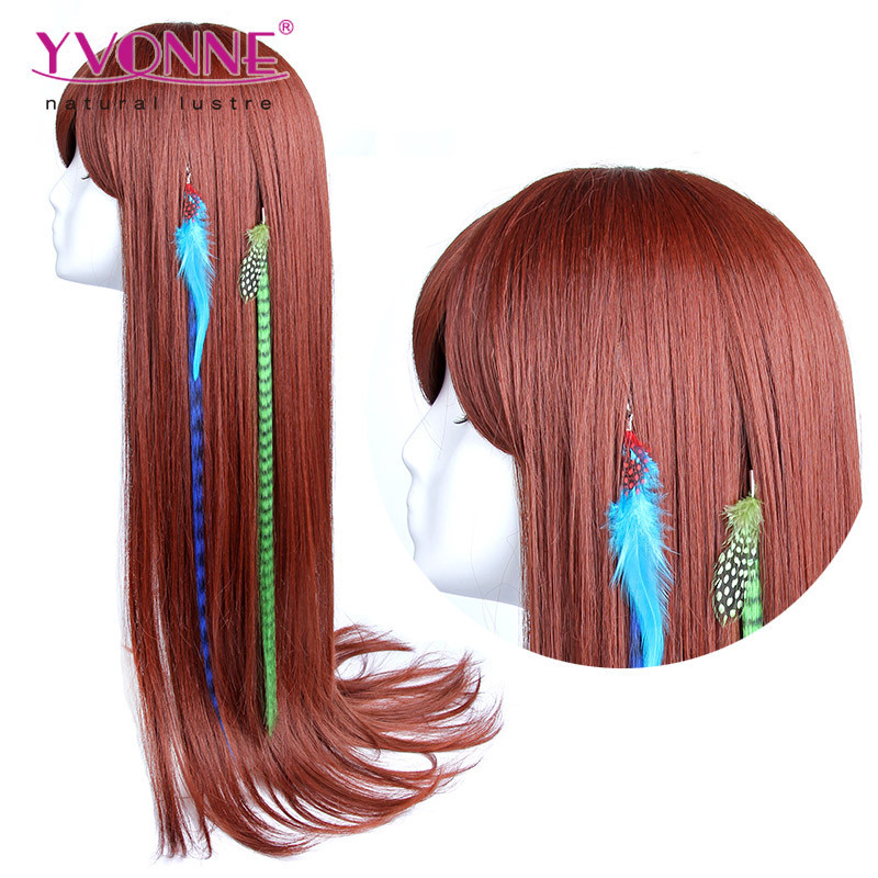 Clip In Feather Extensions Clip In Feather Extensions Suppliers And