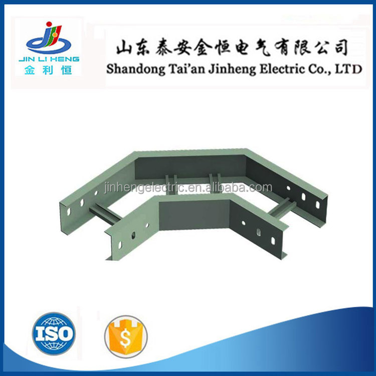 Our Export Steel Bend Cable Tray Galvanized
