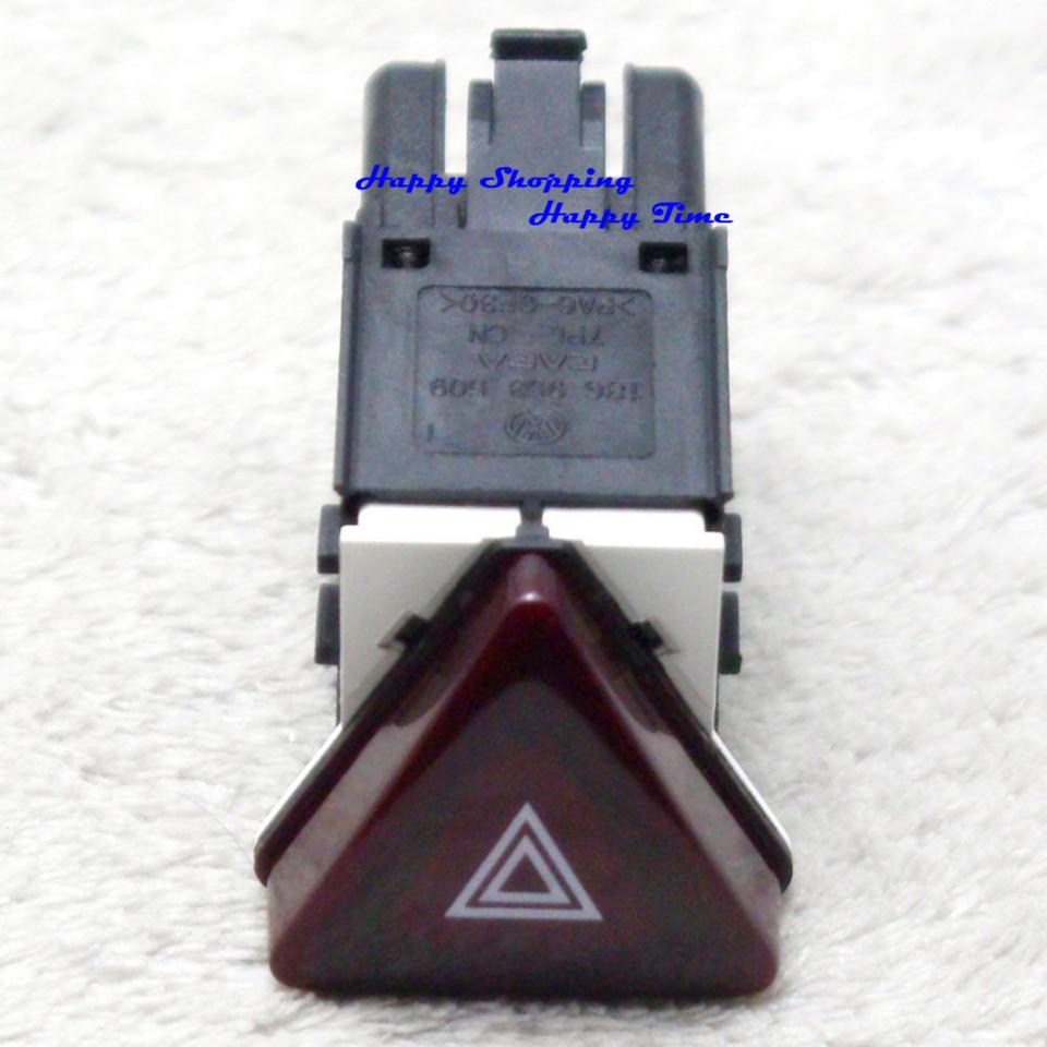 Cheap Hazard Switch Find Deals On Line At Alibabacom Rocker Get Quotations Oem Dark Red Warning Flash Button For Vw Jetta Golf Mk5 Gti Rabbit 18g953509