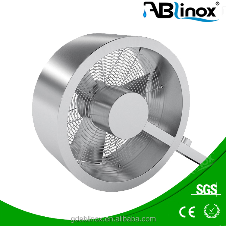 OEM spin Fan motor parts / metal mould casting fan accessories parts