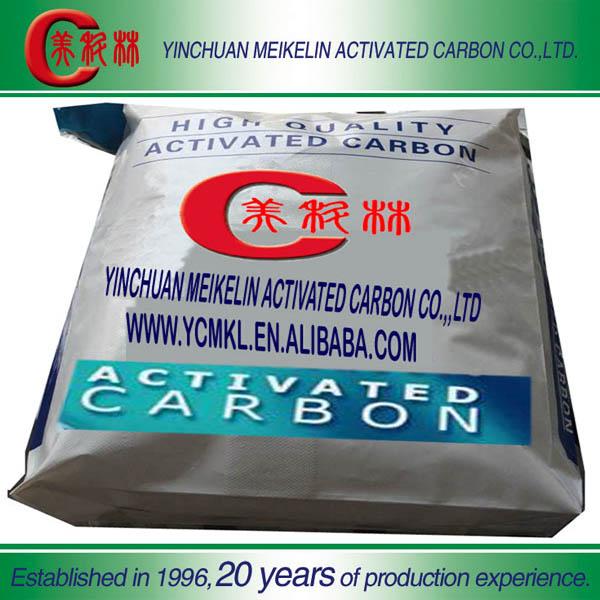 Wholesale 10kg Bag Coal Based Powder Activated Carbon For sale ...