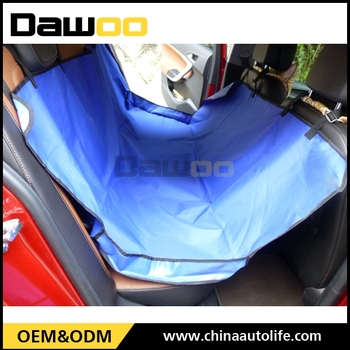 Full Set Universal Rear Car Seat Covers For Dogs Cover Custom Packing