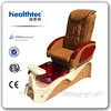 Newest wholesale beauty facial massage chair for nail supplier