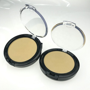 Menow Face Makeup Pressed Foundation Compact Powder
