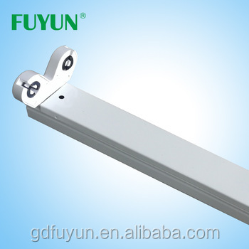 T8 LED light tube / 1.2m double support /20WLEDT8 lamp tube bracket.