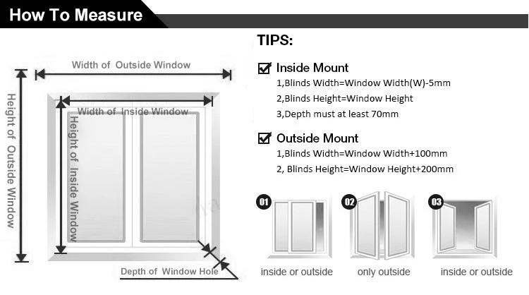 cortinas horizontais persianas