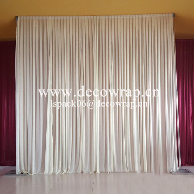 Custom Size Wedding Stage Backdrop Decoration Buy Backdrop