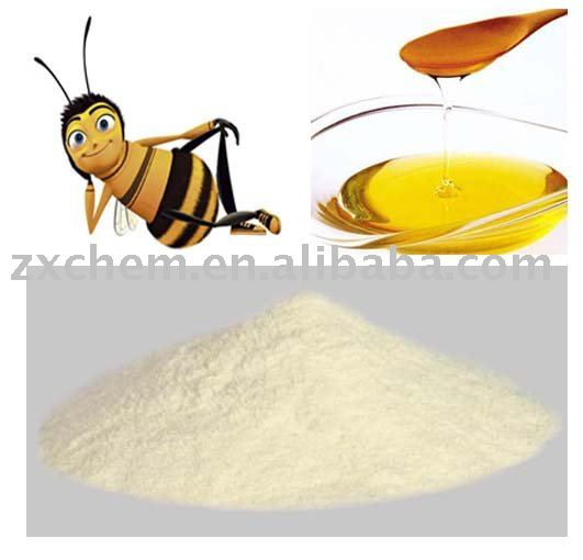 10-HDA 6.0% Royal Jelly Powder Lyophilized for Health care