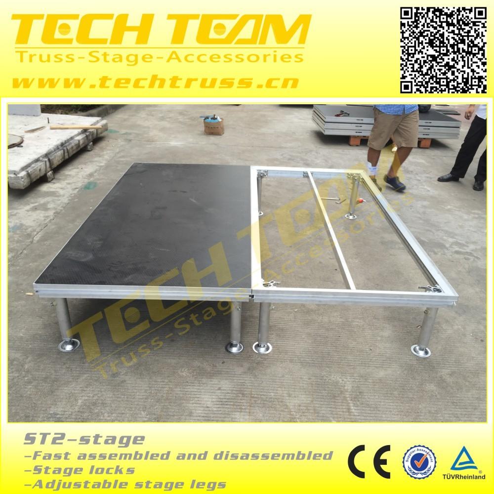 F100-rs35 Aluminiumtraverse,580*1010mm Rechteck Fachwerk ...